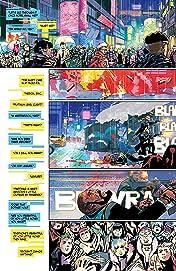 Cyberpunk 2077 Vol. 1: Trauma Team