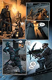 Dragon Age: The First Five Graphic Novels