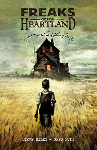 Freaks of the Heartland (Second Edition)