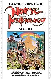 Norse Mythology I Vol. 1