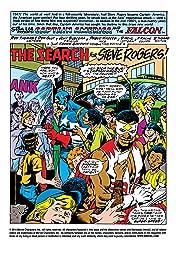 Captain America (1968-1996) #217