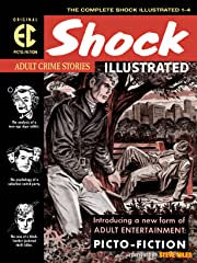 The EC Archives: Shock Illustrated