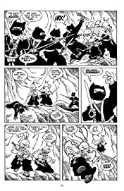 Usagi Yojimbo Saga (Second Edition) Tome 1