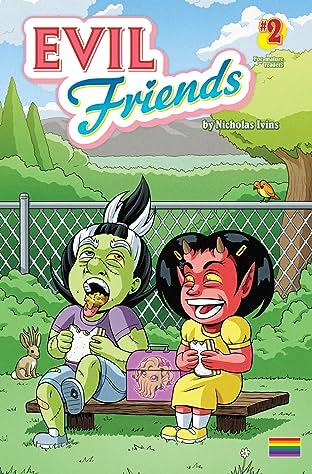Evil Friends #2