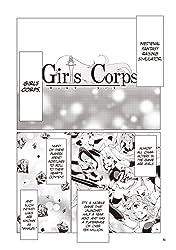 Gacha Girls Corps Vol. 1 (manga)