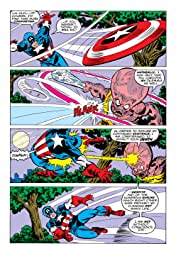 Captain America (1968-1996) #223