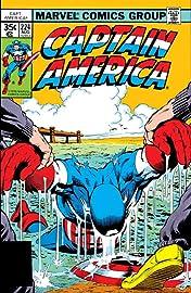 Captain America (1968-1996) #224