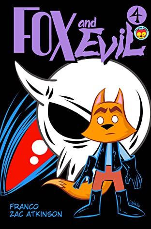 FOX and EVIL #4