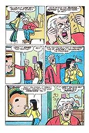 Archie's Girls Betty & Veronica #169
