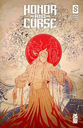 Honor and Curse #8