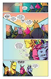 Warcorns:  Combat Unicorns #2
