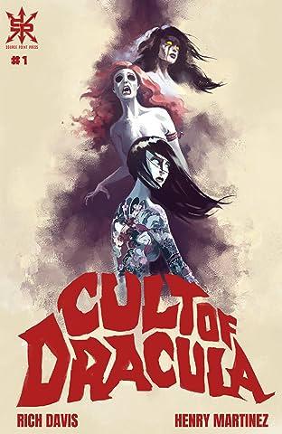 Cult of Dracula No.1