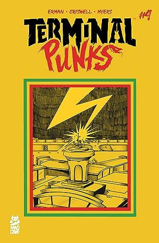 Terminal Punks No.4