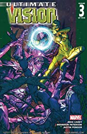 Ultimate Vision #3 (of 5)