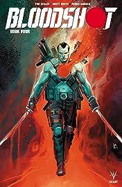 Bloodshot (2019) Book 4