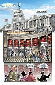 G.I. Joe: A Real American Hero #282