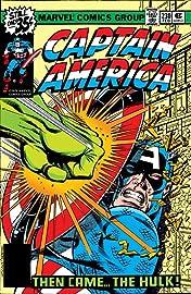 Captain America (1968-1996) #230