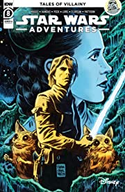 Star Wars Adventures (2020-) #8