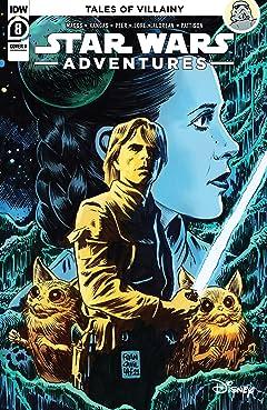 Star Wars Adventures (2020-) #8