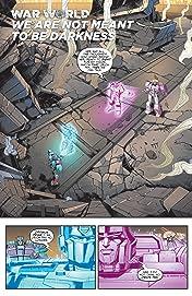 Transformers (2019-) #30