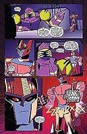 Transformers: Beast Wars #3