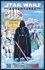 Star Wars Adventures: The Light and the Dark