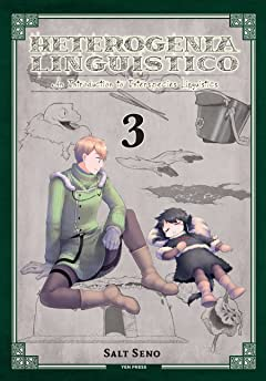 Heterogenia Linguistico Vol. 3
