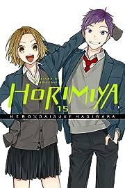 Horimiya Vol. 15