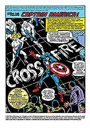 Captain America (1968-1996) #233