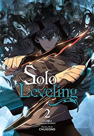 Solo Leveling Vol. 2