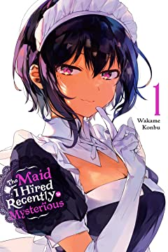 The Maid I Hired Recently Is Mysterious Vol. 1
