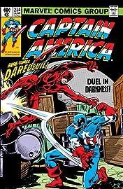 Captain America (1968-1996) #234