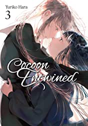 Cocoon Entwined Vol. 3