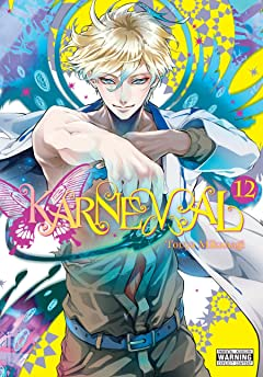 Karneval Vol. 12