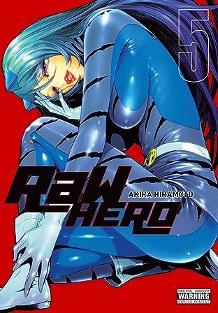 RaW Hero Vol. 5