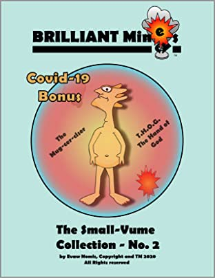 Brilliant Mines Vol. 2: Small-Vume No. 2