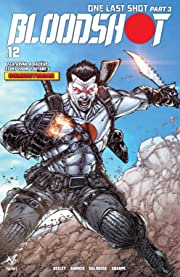 Bloodshot (2019) No.12