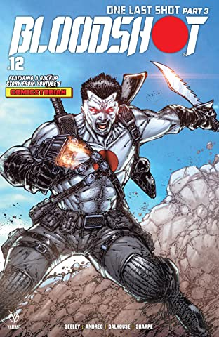 Bloodshot (2019) #12