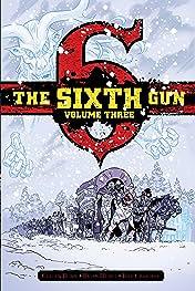 The Sixth Gun Vol. 3: Deluxe Edition