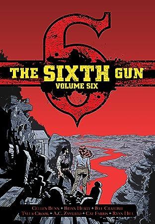 The Sixth Gun Vol. 6: Deluxe Edition
