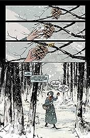 Hailstone (comiXology Originals) #1