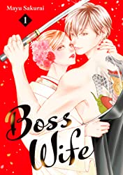 Boss Wife Vol. 1