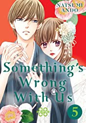 Something's Wrong With Us Vol. 5
