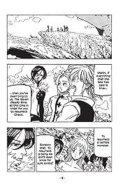 The Seven Deadly Sins Vol. 41