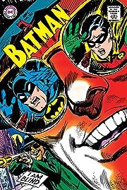 Batman (1940-2011) #205
