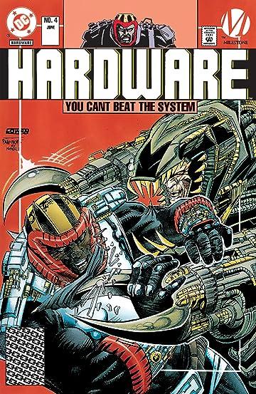 Hardware (1993-1997) #4