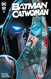 Batman/Catwoman (2020-) No.3