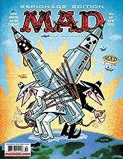 MAD Magazine (2018-) #18