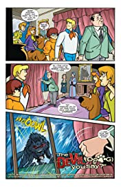 Scooby-Doo, Where Are You? (2010-) #108