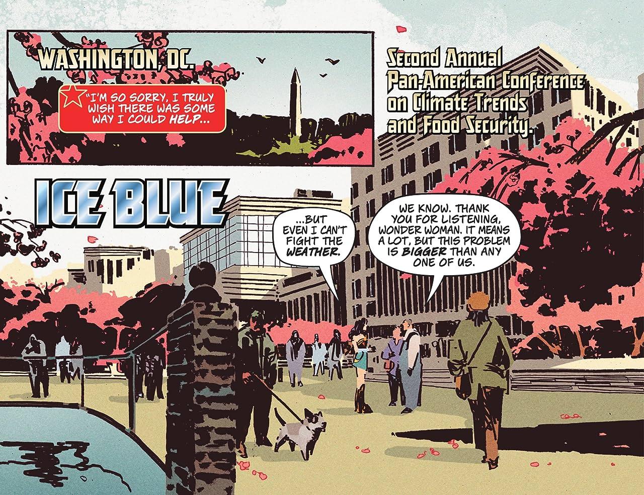 Sensational Wonder Woman (2021-) #7